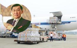 'IPP Air Cargo có thể xin lập hãng hàng không vận chuyển hàng hóa sau khi thị trường hàng không phục hồi'