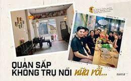 """Chủ quán Sài Gòn lao đao giữa mùa dịch: """"Chẳng có thu nhập nhưng phải gồng gánh đủ chi phí, chị sắp không trụ nổi nữa rồi…"""""""