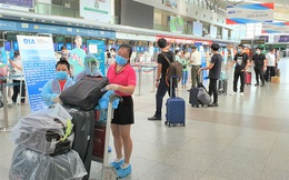 Đà Nẵng bố trí 3 chuyến bay miễn phí đón hơn 600 công dân từ TP.HCM về