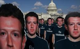 Sở hữu Messenger, Mark Zuckerberg chính là 'kẻ nguy hiểm nhất hành tinh': Theo dõi tin nhắn, cuộc gọi, thậm chí tự động tải file người dùng gửi cho nhau