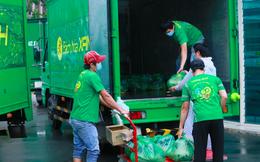 Bách Hoá Xanh cam kết giữ giá: Bán hàng có giới hạn, chủ động giảm sản lượng nếu giá đầu vào khó kiểm soát, nhập 20 tấn rau củ bằng đường thuỷ vào TP.HCM