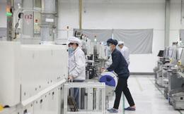 Khu công nghiệp nhộn nhịp trở lại ở Bắc Ninh và Bắc Giang