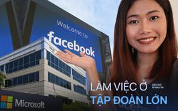 Cựu sinh viên Ngoại thương tiết lộ: Học ngành gì thì được Facebook, Google tuyển dụng và đãi ngộ đẳng cấp