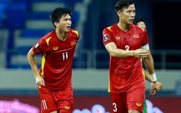 NÓNG: Tuyển Việt Nam đối mặt với việc không được đá sân nhà tại vòng loại thứ 3 World Cup 2022