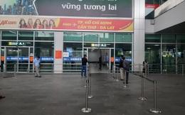 """Không đồng ý """"đóng cửa"""" sân bay Vinh"""