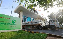 CNG Việt Nam ước đạt gần 30 tỷ lợi nhuận trong quý 2/2021, gấp nhiều lần cùng kỳ năm trước