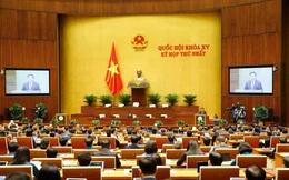 Chủ tịch Quốc hội Vương Đình Huệ: Kỳ họp thứ nhất, Quốc hội khóa XV sẽ xem xét, quyết định nhiều nội dung quan trọng