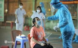 """Chùm lây nhiễm """"hết sức phức tạp"""" tại 1 nhà thuốc ở Hà Nội: Đã có 11 ca dương tính, trong đó 1 người thường đến chợ thuốc lớn nhất miền Bắc"""