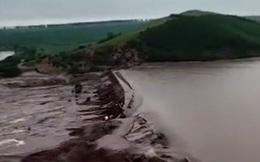 Lũ cuốn phăng đập nước, chính phủ Trung Quốc thừa nhận điều đáng sợ ở 98.000 hồ chứa