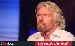 """Bạn mông lung bất định về tương lai cuộc đời của chính mình? Richard Branson khuyên: """"Hãy bắt đầu bằng 2 câu hỏi đơn giản"""""""