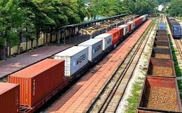 Lần đầu tiên đường sắt có tàu container chạy thẳng Việt Nam - Bỉ