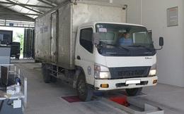 Hỗ trợ kiểm định xe cơ giới chở hàng thiết yếu 24/24h