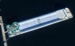 Ảnh vệ tinh phát hiện siêu du thuyền của ông Kim Jong-Un