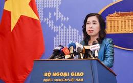 Thời gian tới, Việt Nam sẽ duy trì đối thoại với Hoa Kỳ để xử lý các vấn đề về kinh tế, thương mại và đầu tư