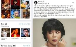 MC Trác Thuý Miêu bị phạt 7,5 triệu đồng vì phát ngôn gây kích động