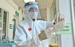 Hà Nội thêm 26 ca dương tính SARS-CoV-2, trong đó 3 ca phát hiện qua sàng lọc cộng đồng