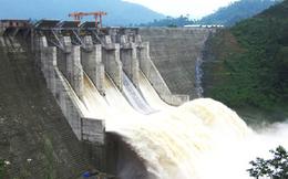 Nhà máy thủy điện A Lưới hoạt động trở lại, Thủy điện Miền Trung (CHP) báo lãi quý 2 hơn 26 tỷ đồng