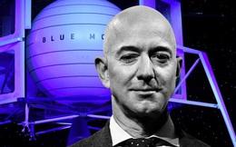 185.000 người ký vào kiến nghị kêu gọi không cho Jeff Bezos quay trở lại trái đất, ông chủ Amazon gây phẫn nộ khi chia sẻ về chuyến bay lịch sử