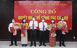 Đà Nẵng bổ nhiệm hai Phó giám đốc Sở TT&TT và Kế hoạch và Đầu tư