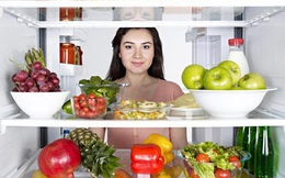 """""""Bệnh tủ lạnh"""" và những điều nhất định phải biết khi sử dụng """"kho chứa đồ"""" để không rước vi khuẩn vào người"""