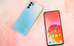 Oppo ra mắt smartphone Reno 6, Reno 6Z 5G tại Việt Nam, giá từ 9,5 triệu đồng