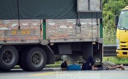 Vận tải hàng hóa thời dịch: Rối như canh hẹ