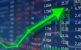 Một cổ phiếu ngân hàng tăng 54% chỉ trong 2 ngày