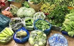 Giá hàng hóa tăng đừng đổ thừa…nông dân