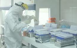 Hà Nội thêm 34 ca dương tính SARS-CoV-2 đều thuộc chùm ca bệnh chưa rõ nguồn lây