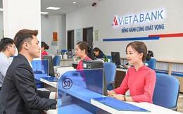 VietABank vừa lên sàn, cổ đông lớn Rạng Đông muốn chuyển nhượng hết cổ phần tại ngân hàng