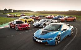 Đọc vị dân chơi siêu xe: Ferrari thích độc nhất, Lamborghini thích hào nhoáng, McLaren và Porsche lại hoàn toàn khác