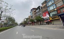 Hà Nội dừng thi công công trình xây dựng dân dụng trong thời gian cách ly xã hội