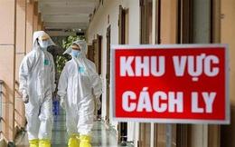 Sáng 24/7, Hà Nội thêm 09 ca dương tính với SARS-CoV-2 thuộc 6 chùm ca bệnh