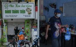 """Chủ quán ăn ở Hà Nội trước giờ đóng cửa: """"20 năm chưa từng gặp khó khăn như dịch bệnh lần này, càng bán càng lỗ"""""""