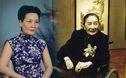 Mắc ung thư năm 40 tuổi, Tống Mỹ Linh vẫn sống thọ đến 106 tuổi: Tất cả gói gọn trong 7 thói quen sống lành mạnh dễ thực hiện này