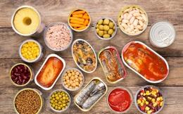 """""""Điểm mặt"""" 7 loại thực phẩm ngon - bổ - rẻ, để được lâu ngày không cần tủ lạnh"""