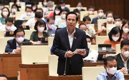 Bộ trưởng Đào Ngọc Dung nêu những số liệu đáng chú ý về gói 26.000 tỷ đồng cứu trợ Covid-19