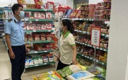 2 ngày Hà Nội áp dụng Chỉ thị 16, một số mặt hàng chậm lên kệ vì 'tắc' lưu thông