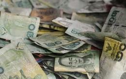Từ ngôi sao sáng trở thành đồng tiền tệ nhất châu Á