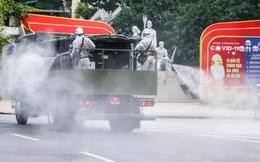Thủ tướng quyết định bổ sung hơn 1.500 tỉ đồng phòng chống dịch Covid-19