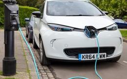 """Ô tô điện là """"nạn nhân"""" tiếp theo của cơn sốt giá hàng hoá"""