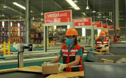 """Thu trung bình 58 tỷ đồng/ngày, Viettel Post báo lãi 6 tháng tăng 10% cùng kỳ, triển khai mở mới hàng nghìn """"bưu cục số"""" và điểm thu gom"""