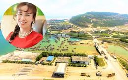 Tập đoàn của tỷ phú Nguyễn Thị Phương Thảo muốn đầu tư dự án LNG tại khu kinh tế Nghi Sơn