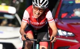 Chân dung khó tin của cô gái giành huy chương vàng đua xe đạp Olympic Tokyo: Tiến sĩ toán đi đua xe và trở thành nhà vô địch tuyệt đối