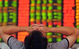 Chứng khoán Trung Quốc bị bán tháo không ngừng nghỉ trong 3 ngày, cả thị trường 'nhuốm đỏ'