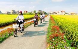 Bộ trưởng Lê Minh Hoan: Làm sao để nông thôn là nơi đáng sống, nơi chúng ta tìm đến và quay về