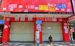"""Giá thuê giảm tới 50%, lộ rõ nỗi khổ chưa từng có của """"đại gia"""" sở hữu đất vàng"""
