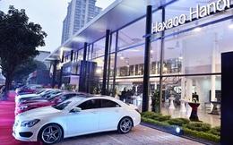 Công ty phân phối Mercedes Haxaco (HAX) lãi 61 tỷ đồng nửa năm, gấp 5 lần cùng kỳ 2020