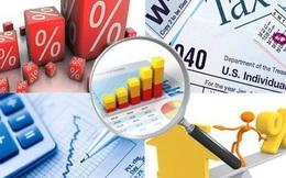 Những chính sách mới về thuế có hiệu lực từ đầu tháng 8/2021