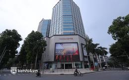 NÓNG: Hà Nội phong toả Vincom Bà Triệu, truy vết khẩn cấp liên quan bảo vệ nghi nhiễm Covid-19